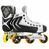 Alkali RPD Lite Adjustable Youth Inline Roller Hockey Skates