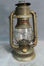 Shapleigh Hardware Co. Norleigh Diamond Kerosene Lantern 14 1/2 inches tall