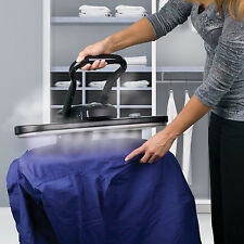 Fabric Steam Press Iron Steamer Clothes Garment Fast Laundry Hand Held Home New