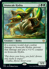 Ironscale Hydra FOIL x1 Magic the Gathering 1x Theros Beyond Death rare