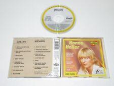 HANNE HALLER/STAR FESTIVAL(ARIOLA EXPRESS 297 005) CD ALBUM
