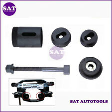 BMW E46 Rear Subframe Differential Bushing Extractor / Installer Kit