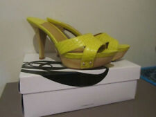 High (3 in. to 4.5 in.) Nine West Slip On Heels for Women
