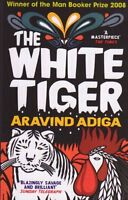 The White Tiger,Aravind Adiga- 9781848870420