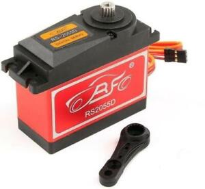 Rovan Steering Servo 55 Kg Digital 6-7.4v 1/5 RC fit Rovan Baja LT