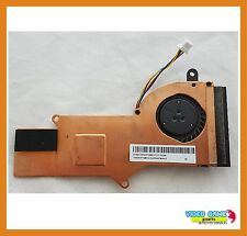 Ventilador y Disipador Asus EEE PC 1025C 1025CE Fan & Heatsink 13GOA3F1AM010-10