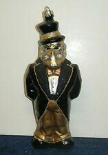 Rare Slavic Treasures Poland Figure Ornament Demon Deacon