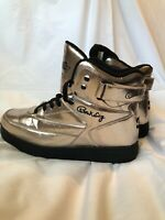 Patrick Ewing Orion Rose Gold Size 12