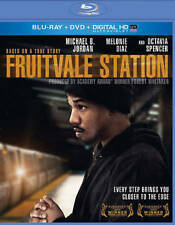 Fruitvale Station (Blu-ray/DVD, 2014, 2-Disc Set, Includes Digital Copy...