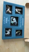 More details for wade whimsies rare box set no 4 south african jungle animals1958