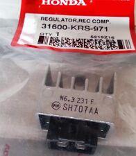 Genuine 12V rectifier Honda C50 C70 C90 CF50 CF70 CD50 CD90 CD125 CL50 C100EX