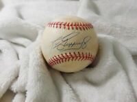 OFFICIAL KEN GRIFFEY JR. AUTOGRPHED BASEBALL WITH LOA