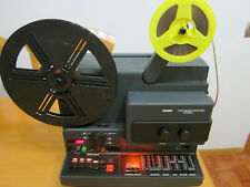 Proyector super 8 Bauer T 610 Stereo