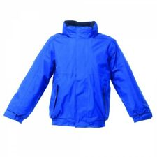 Regatta Kids Dover Waterproof Insulated Jacket 10 Years Multicolored Rg244 Ry/nv 9-10
