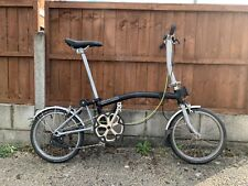 Brompton S2L - Good Condition / Ready to ride.