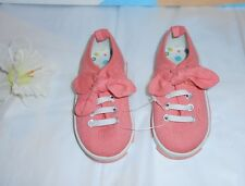 JC Penney Toddler Girls Sneaker Shoes Pink Six (6) NWOT