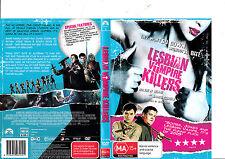 Lesbian Vampire Killers-2009-James Corden- Movie-DVD