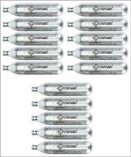 Crosman 12g CO2 Powerlet Cartridge Cylinder Tank 15-Pack