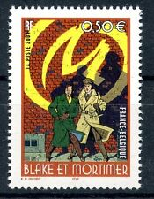 STAMP / TIMBRE FRANCE NEUF N° 3669 ** BANDE DESSINEE / LA MARQUE JAUNE