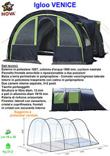 Tenda igloo VENICE 5 Nova Outdoor