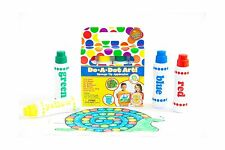 Do-A-Dot Rainbow Markers (4 pack) Standard Packaging Free Shipping