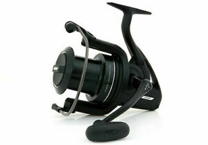 New Fox FX11 Big Pit Reel CRL070 Quick Front Drag - Carp Fishing Reel FREE POST