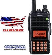 Vertex Yaesu FT-270R 5 Watt Water Proof VHF Two Way Hand Held Radio 136-174 MHz