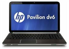 HP Pavilion dv6 6c65ed | AMD A6 QUAD CORE | HD 7690M | 6GB DDR3 | 500GB HDD |W10