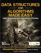 Data Structures and Algorithms Made Easy #21