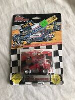 1993 Racing Champions # 77 Stevie Smith -- 1/64th sprint car