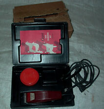 Oster Dog Trimmer model 134 B for domestic use only