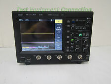Teledyne LeCroy WaveJet 314 Sample Rate DSO Oscilloscope