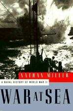 War at Sea A Naval History of World War II