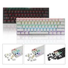 Anne PRO 2 Gateron Brown/Red/Blue Switch 61 Keys Mechanical Gaming Keyboard