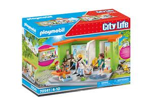 Playmobil City Life - 70541 Meine Kinderarztpraxis - Neu & OVP