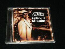 LOU BEGA<>A LITTLE BIT OF MAMBO<>Canada. Cd ~ BMG RCA 07863 67887-2