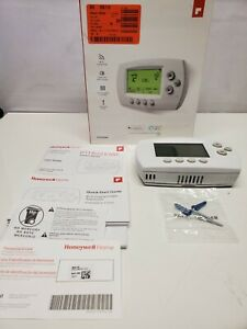 Honeywell Smart Thermostat Model RTH6580WF Wi-Fi Connect Heating Cooling New