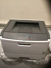 Lexmark Source Technologies ST9612 Laser Printer-PAGE COUNTS:1,440