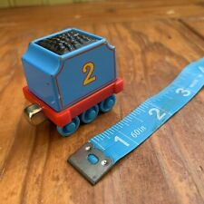 EDWARD'S #2 TENDER ONLY TAKE ALONG DIECAST THOMAS & FRIENDS Train Engine GUC