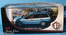 FIAT MAREA WEEK END 1999 POLIZIA EDISON EG ITALIA 1/43 NEW SERIE ORO POLICE