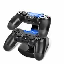 Sony PlayStation 4 / Xbox One - Dual Controller Charging Dock by Twitfish
