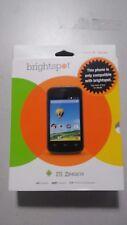 BRIGHTSPOT ZTE Zinger Black (T-Mobile-Unlocked) Smartphone