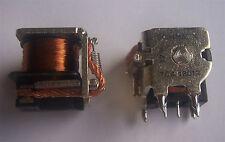 SCHRACK TCA13012 RELAYS 12VDC (10 PCS)