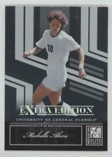 2007 Donruss Elite Extra Edition Michelle Akers #89