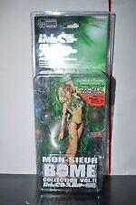 JUNGLE EMMY Figure Combat Version MON-SIEUR BOME Collection Vol 11 KAIYODO MIB