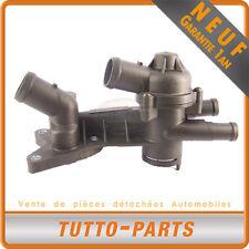Thermostat water Seat Cordoba Ibiza Toledo Skoda VW - 03C121111B TH41887K1
