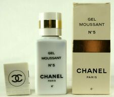 Chanel no.5 gel moussant bath and shower gel 118ml 1