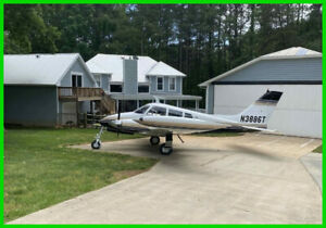 1964 Cessna 310I No Damage History Always Hangared Logs Complete