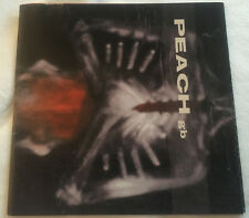PEACH Giving Birth to a Stone Australasian version - Tool, A Perfect Circle
