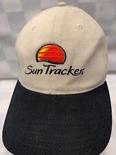 SUN TRACKER Boats Adjustable Adult Baseball Ball Cap Hat